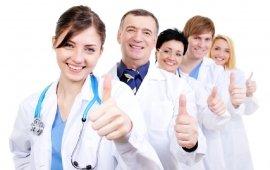 Медичні послуги. Діагностичні центри