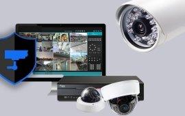 Охоронні фірми, системи та сигналізація. Система пожежної сигналізації