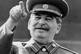 Миф об аскетизме Сталина.