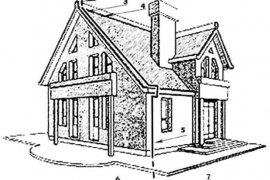 Флюгер – окраса та оберіг вашого будинку