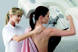 Рання діагностика захворювань молочних залоз