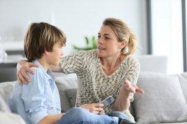 Поради батькам як виховувати хлопчиків-підлітків