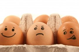 20 класних страв з яєць, які ви обов'язково повинні приготувати