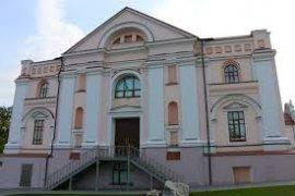 Єзуїтський монастир