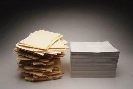 Життя паперу