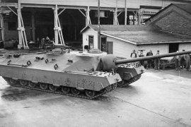 Т-28.танк з найтовстішою бронею в історії