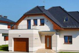 Обзор тёплых алюминиевых дверей Wisniowski  CREO (производство - Польша): почему  специалисты vorota24.com.ua рекомендуют  устанавливать их в г. Одесса?