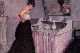 Шокуючі факти про жіночу гігієну минулого