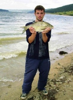 Особливості літньої риболовлі