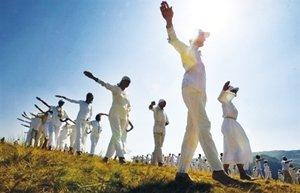 РЕЛІГІЙНІ СЕКТИ, АБО ОДИНАДЦЯТА БОЖА ЗАПОВІДЬ