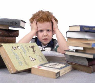 ЧОМУ НАШІ ДІТИ НЕ ХОЧУТЬ ХОДИТИ ДО ШКОЛИ?