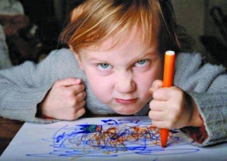 ЕМОЦІЙНА НЕЗРІЛІСТЬ ДИТИНИ, ЧИ НЕБАЖАННЯ ДОРОСЛІШАТИ