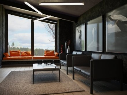 Orange Studio – будущее вашего ремонта