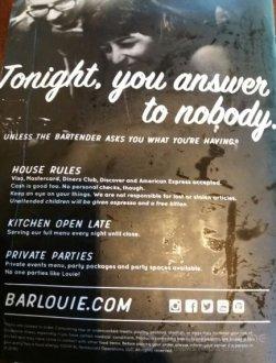 Смачні переклади - роздуми про переклад меню для ресторанів
