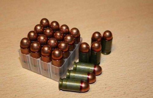 Чому пістолетні кулі не роблять гострими, як у гвинтівок?