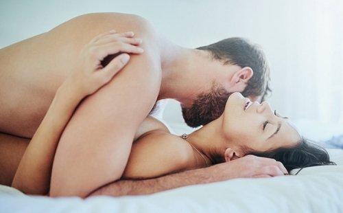 Робимо секс регулярним та цікавим