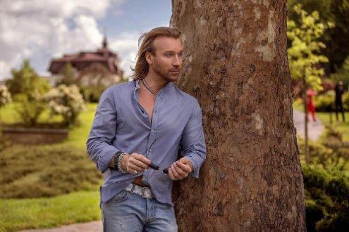 Олег Вінник – цікаві факти з життя співака