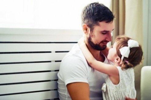 7 речей які діти успадковують виключно від тата
