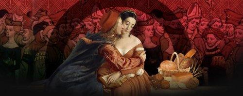 Секс у середньовіччі