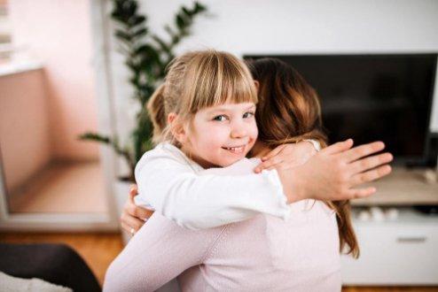10 вещей, которые нельзя делать за детей