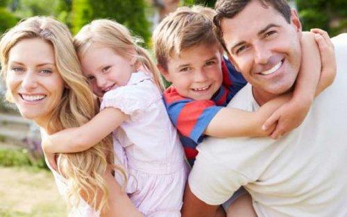 ПРО БАТЬКІВСЬКІ ПРАВА І ЗАХИСТ ДИТИНИ