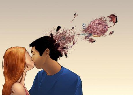 10 странных, но реальных вещей, которые происходят с нами, когда мы влюбляемся