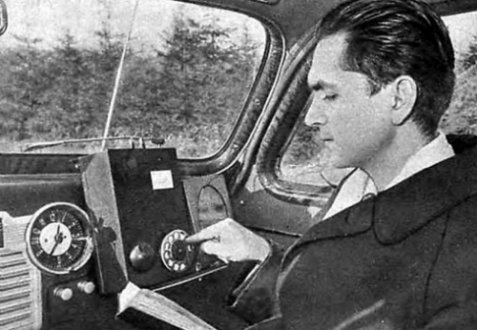 Історія мобільного телефону