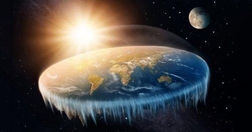 Міфи про Землю, в які ми віримо ще зі школи